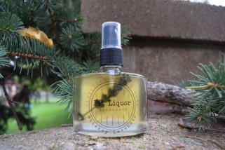 Whiskey Lavender is one of Pit Liquor's three original scents. (Erica Feucht/Pit Liquor)